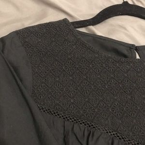 Old Navy - Lace Top